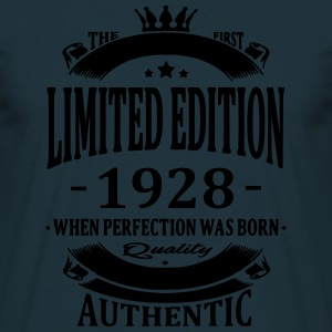 Limited Edition 1928 Hoodies & Sweatshirts - Men's T-Shirt