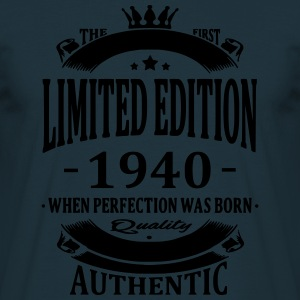 Limited Edition 1940 Sweaters - Mannen T-shirt