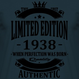 Limited Edition 1938 Sweatshirts - Herre-T-shirt