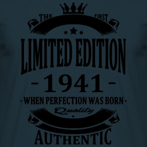 Limited Edition 1941 Pullover & Hoodies - Männer T-Shirt