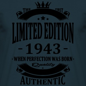 Limited Edition 1943 Sweat-shirts - T-shirt Homme