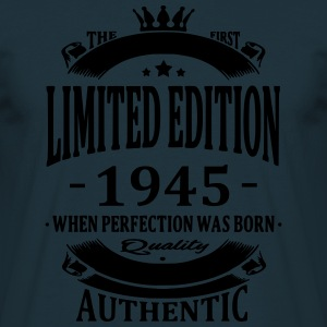 Limited Edition 1945 Hoodies & Sweatshirts - Men's T-Shirt
