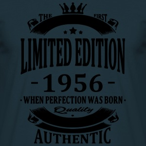 Limited Edition 1956 Gensere - T-skjorte for menn