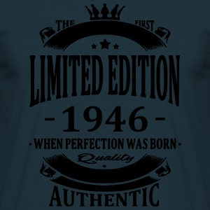 Limited Edition 1946 Sweaters - Mannen T-shirt