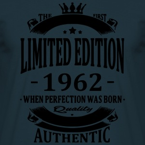 Limited Edition 1962 Sweaters - Mannen T-shirt