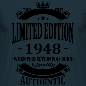 Limited Edition 1948 Hoodies & Sweatshirts - Men's T-Shirt