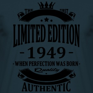 Limited Edition 1949 Hoodies & Sweatshirts - Men's T-Shirt