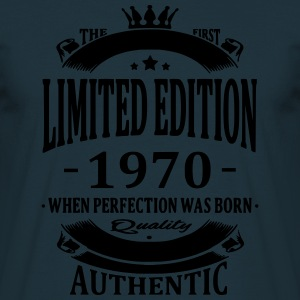 Limited Edition 1970 Sweat-shirts - T-shirt Homme