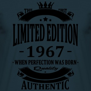 Limited Edition 1967 Sweaters - Mannen T-shirt
