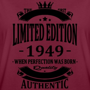 Limited Edition 1949 Pullover & Hoodies - Frauen Oversize T-Shirt