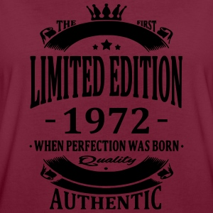 Limited Edition 1972 Pullover & Hoodies - Frauen Oversize T-Shirt