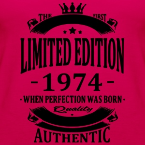 Limited Edition 1974 Sweat-shirts - Débardeur Premium Femme