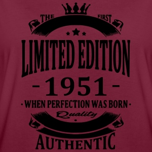 Limited Edition 1951 Sweat-shirts - T-shirt oversize Femme