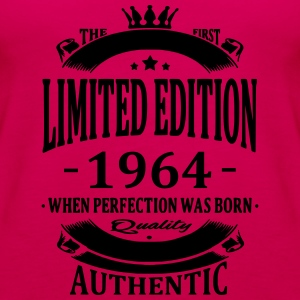 Limited Edition 1964 Sweaters - Vrouwen Premium tank top