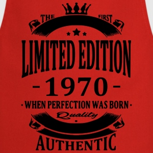 Limited Edition 1970 Tee shirts - Tablier de cuisine