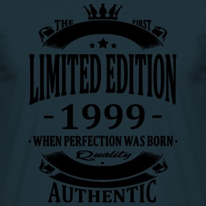Limited Edition 1999 Gensere - T-skjorte for menn