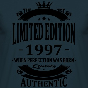 Limited Edition 1997 Sweatshirts - Herre-T-shirt