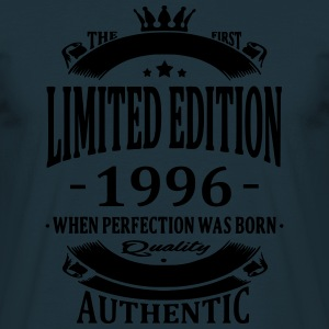 Limited Edition 1996 Gensere - T-skjorte for menn