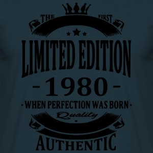 Limited Edition 1980 Hoodies & Sweatshirts - Men's T-Shirt