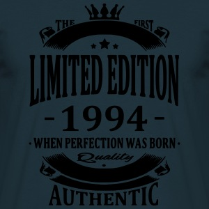 Limited Edition 1994 Hoodies & Sweatshirts - Men's T-Shirt