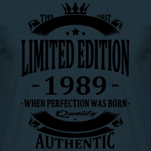 Limited Edition 1989 Sweat-shirts - T-shirt Homme