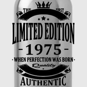 Limited Edition 1975 T-shirts - Drinkfles