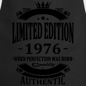 Limited Edition 1976 T-Shirts - Cooking Apron