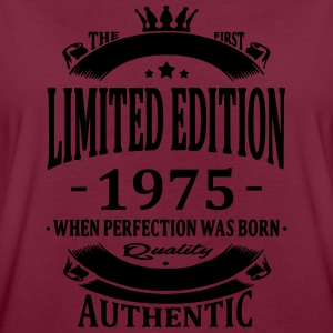 Limited Edition 1975 Hoodies & Sweatshirts - Women's Oversize T-Shirt