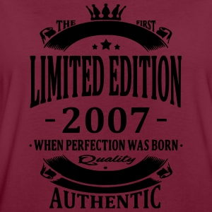 Limited Edition 2007 Sweat-shirts - T-shirt oversize Femme