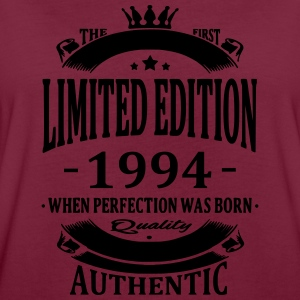 Limited Edition 1994 Hoodies & Sweatshirts - Women's Oversize T-Shirt