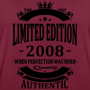 Limited Edition 2008 Sweat-shirts - T-shirt oversize Femme