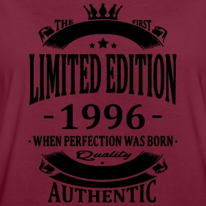 Limited Edition 1996 Sweat-shirts - T-shirt oversize Femme