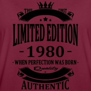 Limited Edition 1980 Sweat-shirts - T-shirt oversize Femme