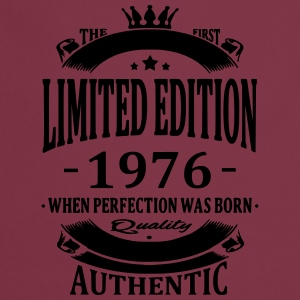 Limited Edition 1976 Hoodies & Sweatshirts - Cooking Apron