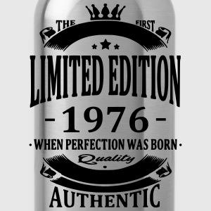 Limited Edition 1976 Hoodies & Sweatshirts - Water Bottle