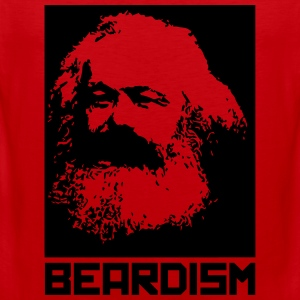 Beardism - Men's Premium Tank Top