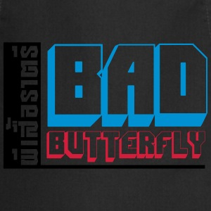 BAD BUTTERFLY Tank Tops - Cooking Apron