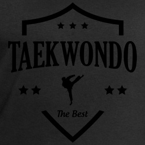Taekwondo / Taekwondoin / Tae kwon do / Fight Tee shirts - Sweat-shirt Homme Stanley & Stella