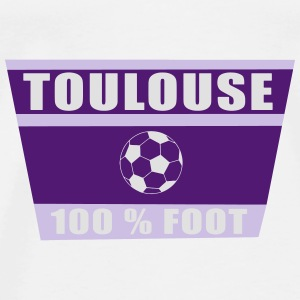 Toulouse Football Autres - T-shirt Premium Homme