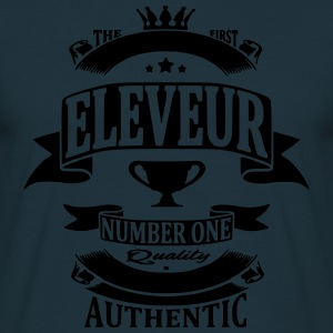 Eleveur Sweat-shirts - T-shirt Homme