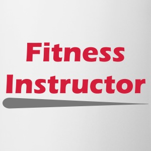Fitness InstructorEPS Caps & Hats - Mug