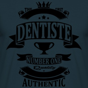 Dentiste Sweat-shirts - T-shirt Homme