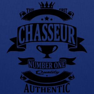 Chasseur Sweat-shirts - Tote Bag
