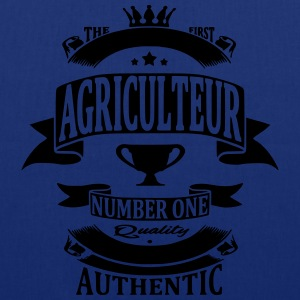 Agriculteur Sweat-shirts - Tote Bag