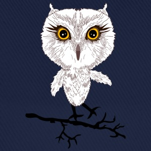 Wise Owl Tee shirts - Casquette classique