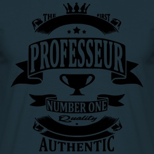 Professeur Sweat-shirts - T-shirt Homme