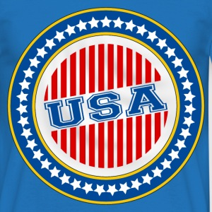 USA - United States Sweat-shirts - T-shirt Homme