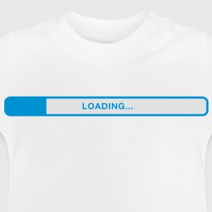 Loading bar Sweaters - Baby T-shirt