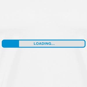 Loading bar Undertøj - Herre premium T-shirt