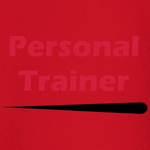 Personal Trainer T-Shirts - Baby Long Sleeve T-Shirt